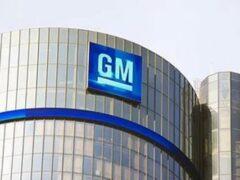 General Motors начал тестирование нового кроссовера Chevrolet