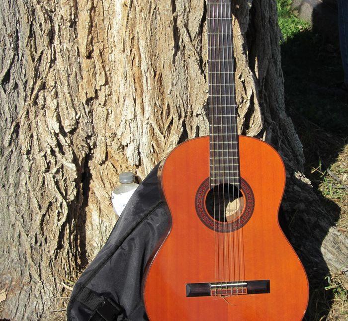 __гитара