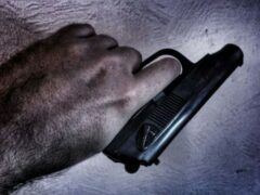 Мужчину убили выстрелом в голову возле кафе «Русь» в Сургуте