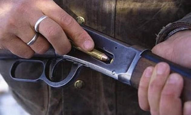 ружье Винчестер