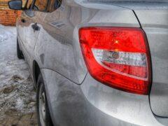 В Кольчугино пьяный мужчина беспричинно «избил» чужой автомобиль