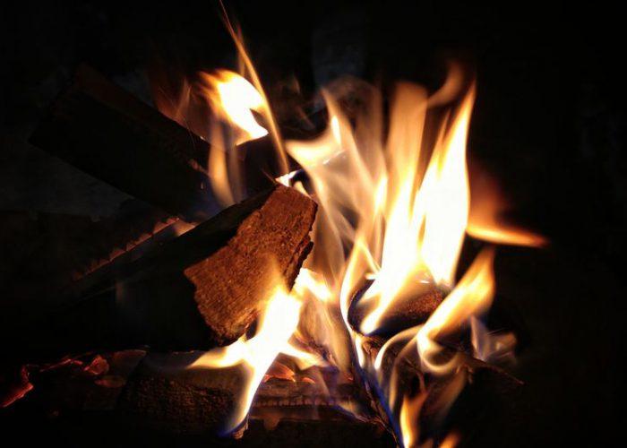 __Огонь пожар пламя