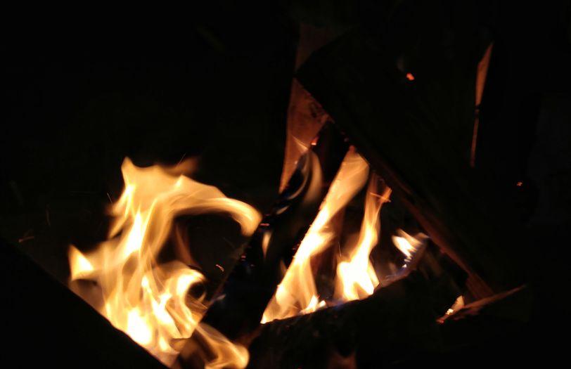 Кемеровчанка погибла впожаре вдоме наулице Стволовая