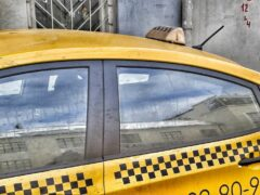 Пассажиры зарезали вооруженного пистолетом таксиста в Новой Москве