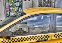 __такси