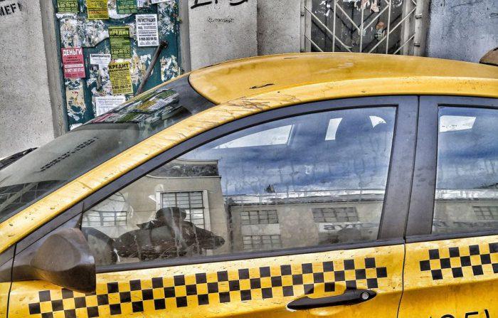 ВЗабайкалье словили 2-х подозреваемых поделу ожестком убийстве таксиста