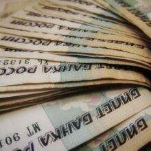 Жительница Киселевска украла деньги у своей знакомой