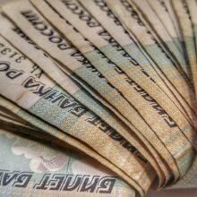 В Воронеже у посетителя фитнес-центра украли полмиллиона рублей