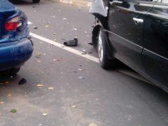 ДТП в Калуге: В столкновении «ВАЗа» с «Киа» пострадали три человека