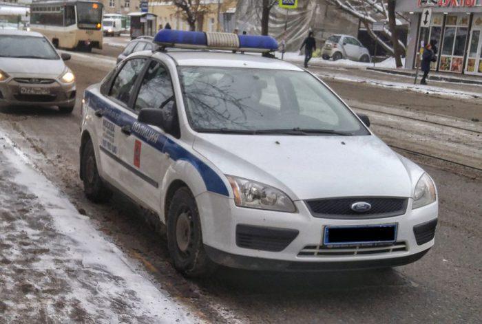 __дтп авария полиция