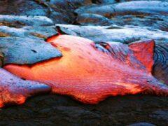 Ученые выяснили, как часто происходят извержения вулканов