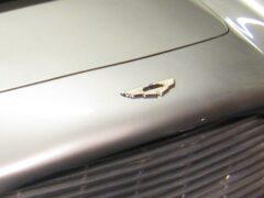 Кроссовер Aston Martin DBX для России: цены и квоты