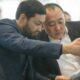 Ракишев и Ким получили 434 видеообращения от молодых бизнесменов из Казахстана