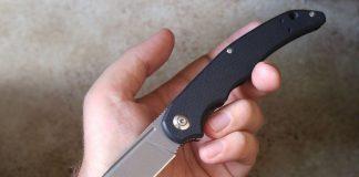 __нож