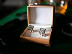 В Копейске местный житель обнес ювелирный салон на 80 тысяч