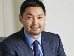Банкир из Казахстана Кенес Ракишев увеличит акционерный капитал Москоммерцбанка
