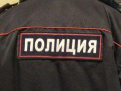 Две омички пойдут под суд за нападение на полицейского