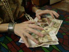 Мошенница «сняла порчу» с жительницы Вятских Полян за 54 тысячи рублей