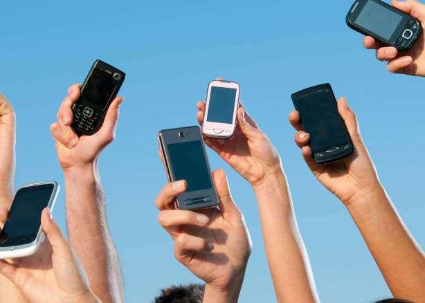 телефоны мобильные гаджеты