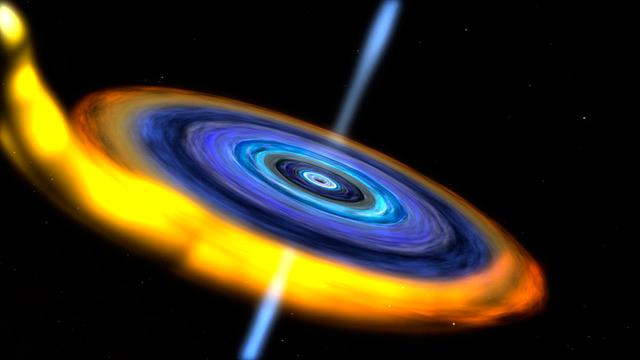 Галактические рентгеновские лучи доказывают существование черной материи— Ученые