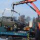 Житель Гулькевичского района сдал чужую машину на металлолом