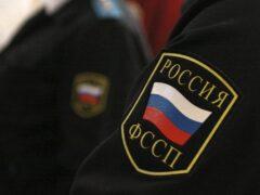 В Волгограде женщина угнала арестованную приставами иномарку