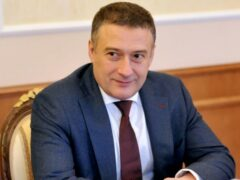 Игорь Козлов о слиянии «Росэлектроники» и ОПК
