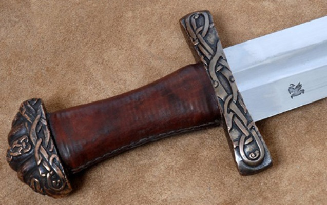 меч викинга