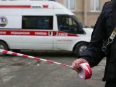При теракте в Петербурге 11 человек погибли и 45 пострадали