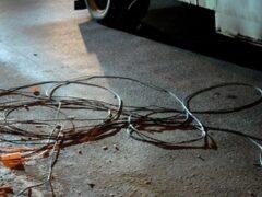 Подростка убило током посреди улицы в Нижнем Новгороде