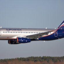 «Аэрофлот» поддержал отечественное авиастроение контрактом на 20 SSJ 100