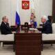 Путин и Васильев обсудили «группы смерти» и вопросы обманутых дольщиков