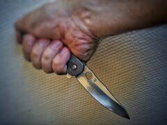 В Гусь-Хрустальном мужчина убил знакомую и пытался отрезать ей голову
