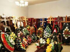 Жительница Иркутска похоронила вместо родственницы чужого человека