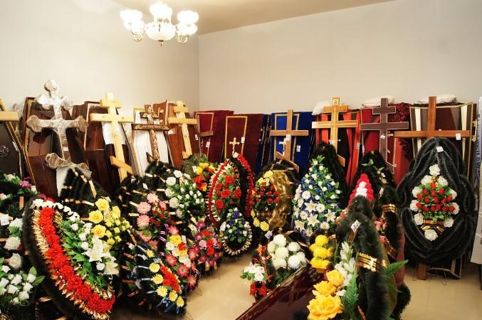 ВИркутске женщина похоронила чужого человека из-за путаницы вдокументации