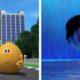 Найдите 10 отличий между мультфильмами «Эмоджи Фильм» и «Колобанга»