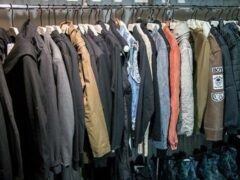 В Курске молодой человек обновил гардероб на 4 года колонии