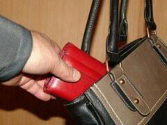 В Туле мужчина украл кошелек из сумки 20-летней девушки