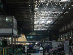На трубном заводе в Волгореченске погиб человек