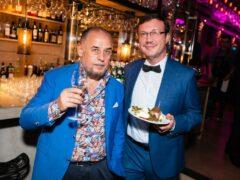 Павел Гаммер открыл уникальный ресторан-сыроварню RAE MEIEREI в Таллине