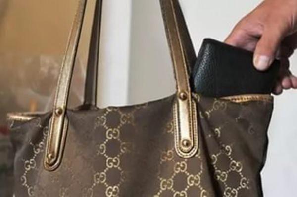 украл из сумки