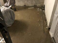 Жильцы дома «европейского уровня» в Подмосковье тонут в воде