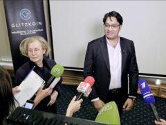 GLITZKOIN позволит покупать настоящие бриллианты за криптовалюту