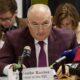 Президент ЕЕК Вячеслав Моше Кантор: в условиях роста антисемитизма в Европе евреи не могут чувствовать себя в безопасности ни в общественной, ни в частной жизни