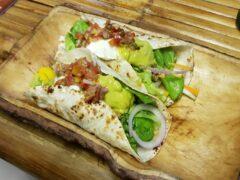 Блюда с мангала от сети ресторанов «Ерш» порадуют любителей отечественной кухни