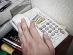 Жительница Ишима потеряла 50 тысяч, поверив телефонному мошеннику