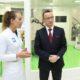 Компания «Балтика» получила статус «Официальный поставщик Олимпийского комитета России»