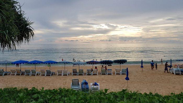 __ море, океан, закат, отпуск, отдых