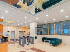 Аренда офиса возле станции метро «Бауманская» позволит сэкономить средства