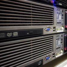 Сервер HPE DL360 Gen10 – новинка для современных ЦОД